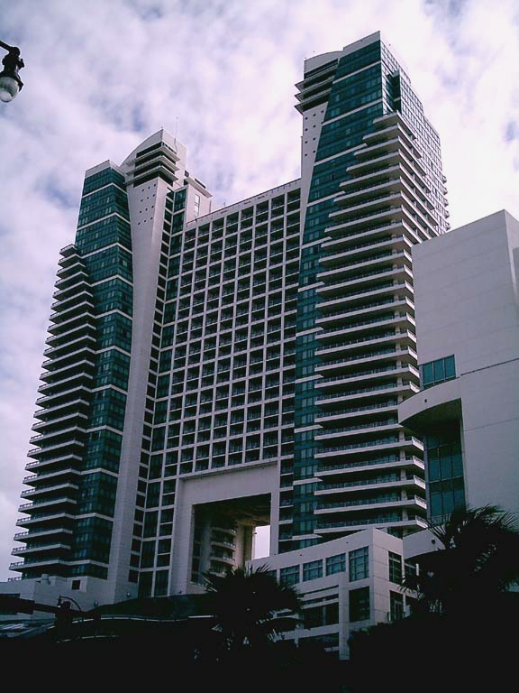 Westin Diplomat Hollywood, FL